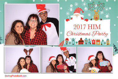 2017 H.I.M Holiday Party