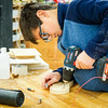Cardigan's Young Inventors Begin to Tinker