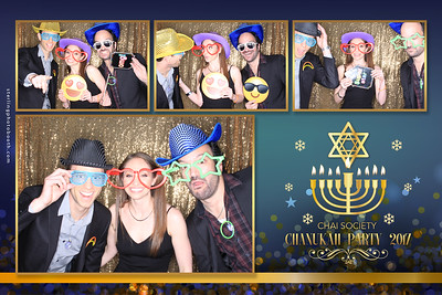 Chanukah Party
