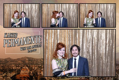 Kaiser Permanente Physician Annual Gala