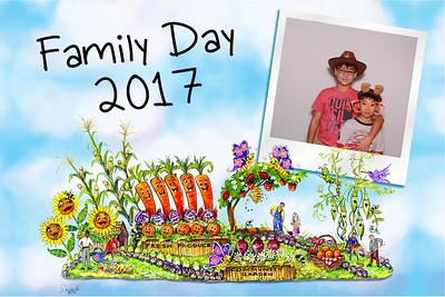 Kaiser Family Day 2017