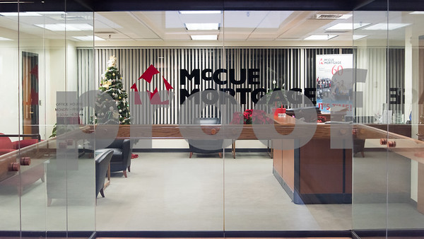 12/19/17 Wesley Bunnell   Staff McCue Mortgage located at 1 Liberty Square New Britain.