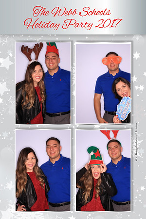 The Webb Schools 2017 Holiday Party