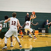 Varsity Basketball vs. Kimball Union Academy