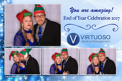 Virtuoso End of Year Celebration 2017