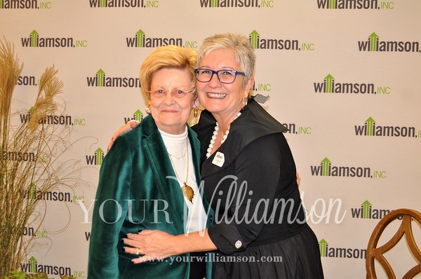 Williamson Inc. Annual Celebration