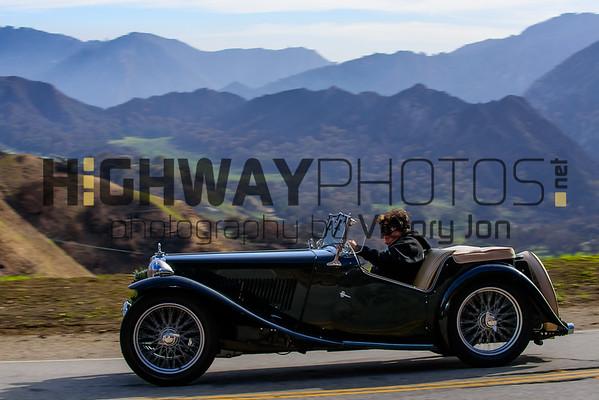 Sun 12/23/18 Cars & Velo