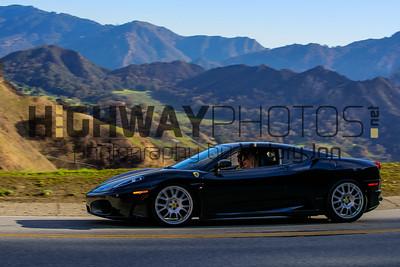 Sun 12/30/18 Cars & Velo