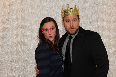 ShutterBooth Holiday Party