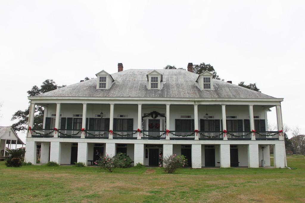 St. Joseph Plantation, Vacherie