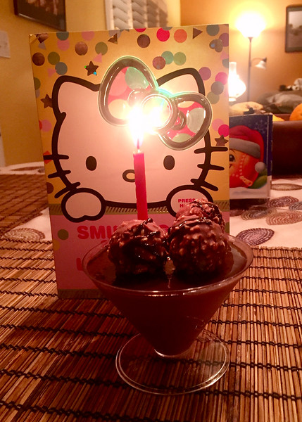 kitty birthday