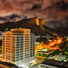 """""""Townsville's Sentinel, Castle Hill."""""""