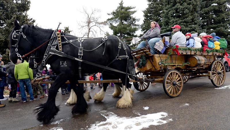 The Colorado  Chautauqua Winterfest 2019