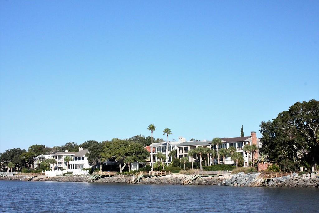 St. Simon's Island
