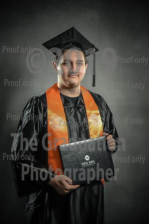 December 20th, 2019 Full Sail Graduation