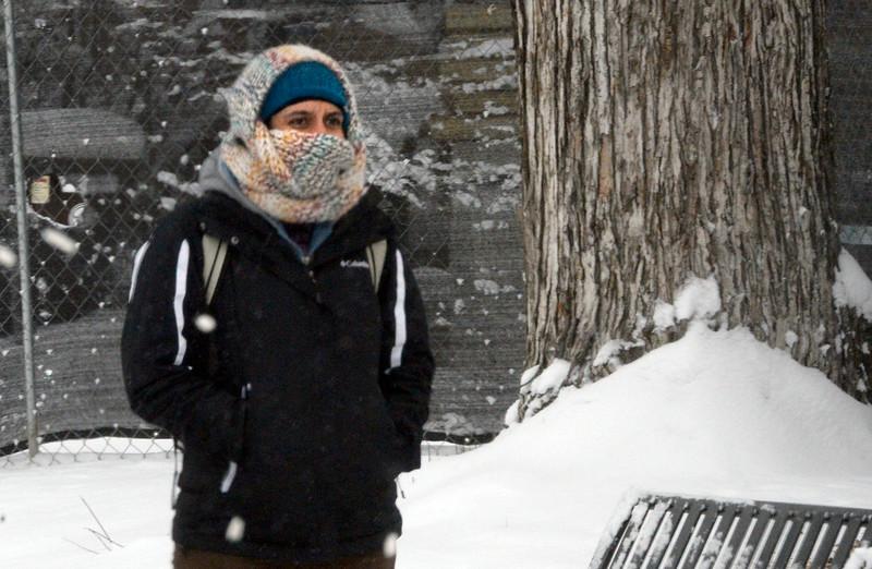 Dec 7,  2016 Snow