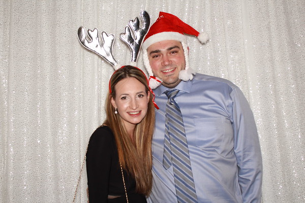 December 9, 2017 - Vestacon 10th Annual Holiday Party
