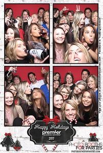 PBC Holiday Party '17