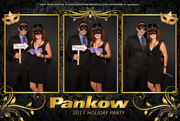 Pankow 2017 Holiday Party