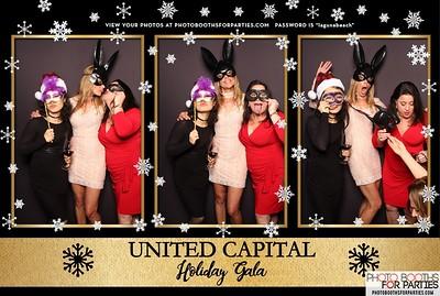 United Capital Holiday Gala '17