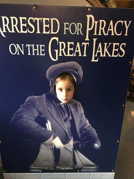 Pirate?
