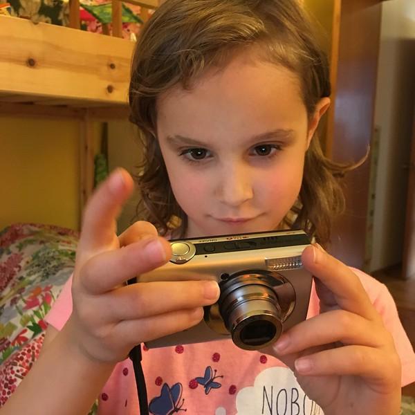 Photographer?<br /> <br /> (Photo: Miranda)