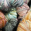 .. and bought a certain amount of yarn.<br /> <br /> Photo: Jessica/Thomas