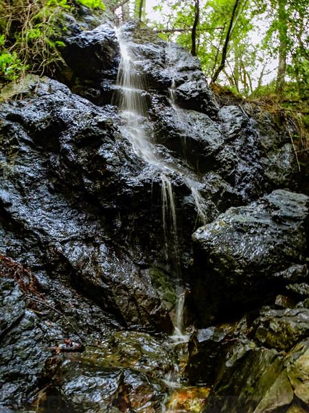 West Fork Falls #2