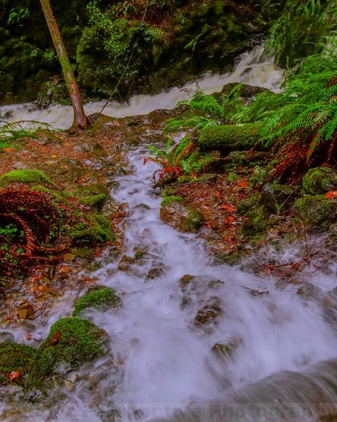 Flowing towards Cataract