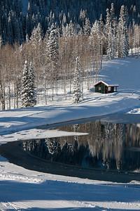 #46 Pond