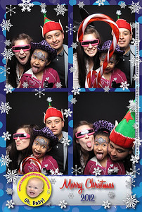 Capistrano Toyota Christmas Party