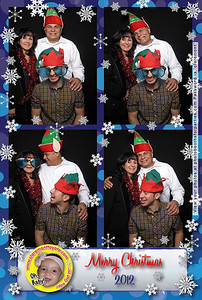 Claremont Toyota Christmas Party