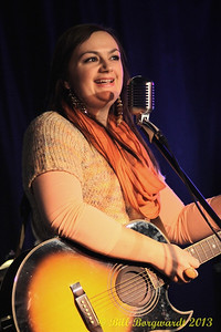 Amy Weymes - Food Bank Fund Raising concert at the Blue Sky Cafe