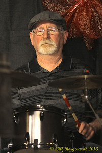 Drummer - Fiddlers Roost Xmas Party 2013 130