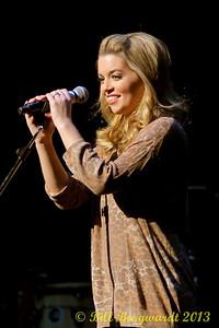 Britt McKillip - One More Girl - Huron Carole 2013 227