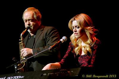 Tom & Carly McKillip - Huron Carole 2013 215