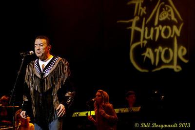 Tom Jackson - Huron Carole 2013 441
