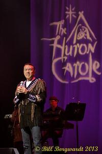 Tom Jackson - Huron Carole 2013 404