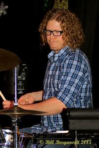 Matt Grier - Shane Chisholm at LBs 051