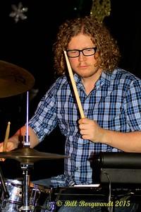 Matt Grier - Shane Chisholm at LBs 030