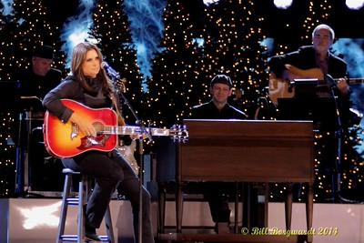 Terri Clark - CCMA Holiday Special