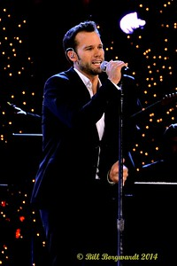 Chad Brownlee - CCMA Holiday Special