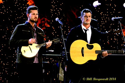 Curtis & Brad Rempel - High Valley - CCMA Holiday Special