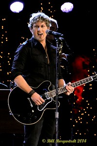 Jason Blaine - CCMA Holiday Special
