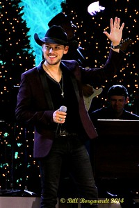 Brett Kissel - CCMA Holiday Special