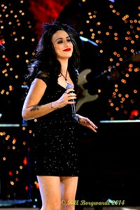 Lindi Ortega - CCMA Holiday Special