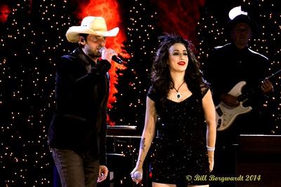 Dean Brody & Lindi Ortega - CCMA Holiday Special