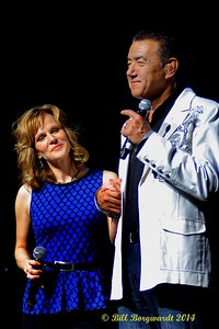 Tom Jackson & Shannon Gaye - Huron Carole 2014 147