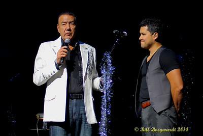Tom Jackson & Don Amero - Huron Carole 2014 249
