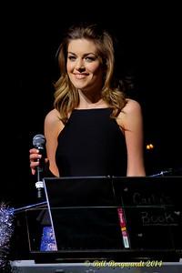 Carly McKillip - Huron Carole 2014 173